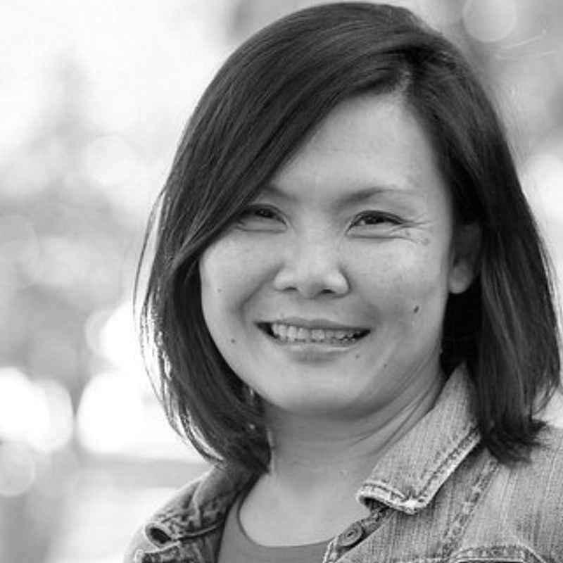 Sanyin Siang Headshot